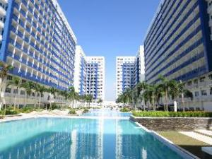 이에카사 앳 시 레지던스 서비스 아파트먼트  (IECASA at Sea Residences Serviced Apartments)