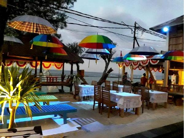 Pondok Windy Bungalows Lombok