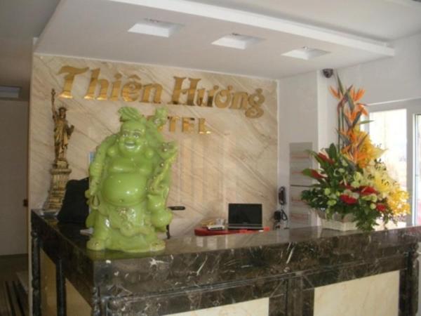 Thien Huong Hotel - Khuong Ha Hanoi