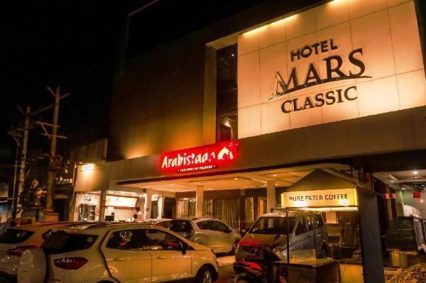 Hotel Mars Classic Chennai
