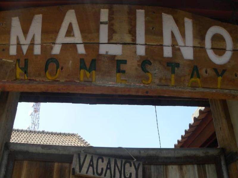 Malino Homestay