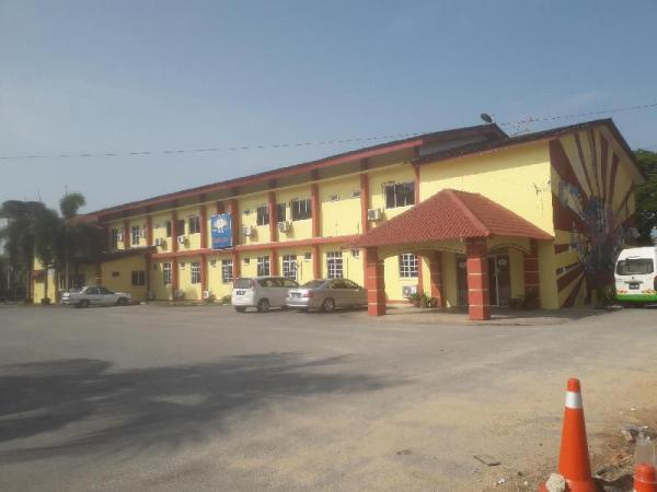 Samudera Hotel Besut