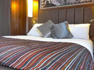 Фото отеля Mercure Darlington Kings Hotel