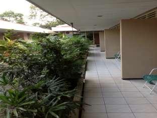 Borobudur Hotel Purwokerto