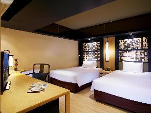 プライム ホテル セントラル ステーション バンコク Prime Hotel Central Station Bangkok