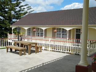 Colonial City Motel