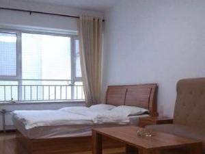 Xian Mai Heng Hotel Apartment Gulou