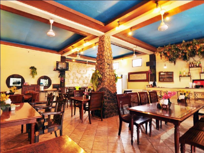 Jesen's Inn 1