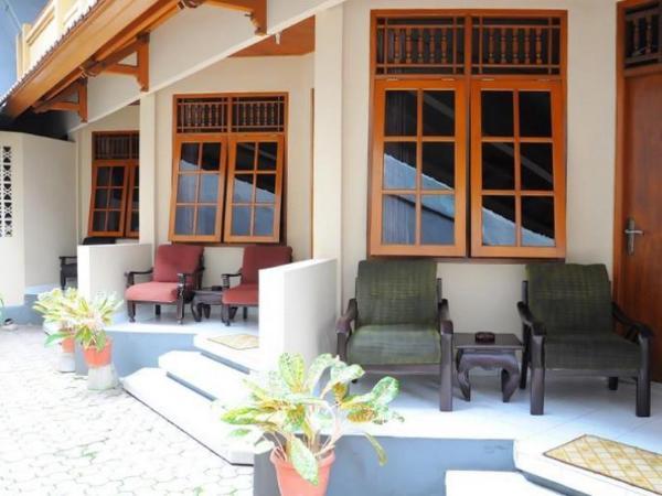 Jesen Inn 3 Bali