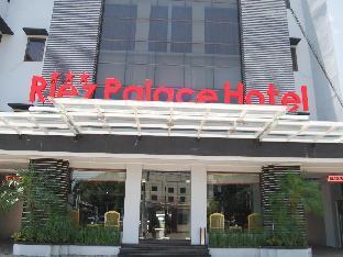 Riez Palace Hotel