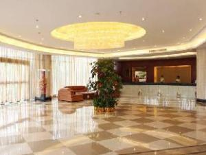 Xiamen Kellywood Hotel Dongdu Branch
