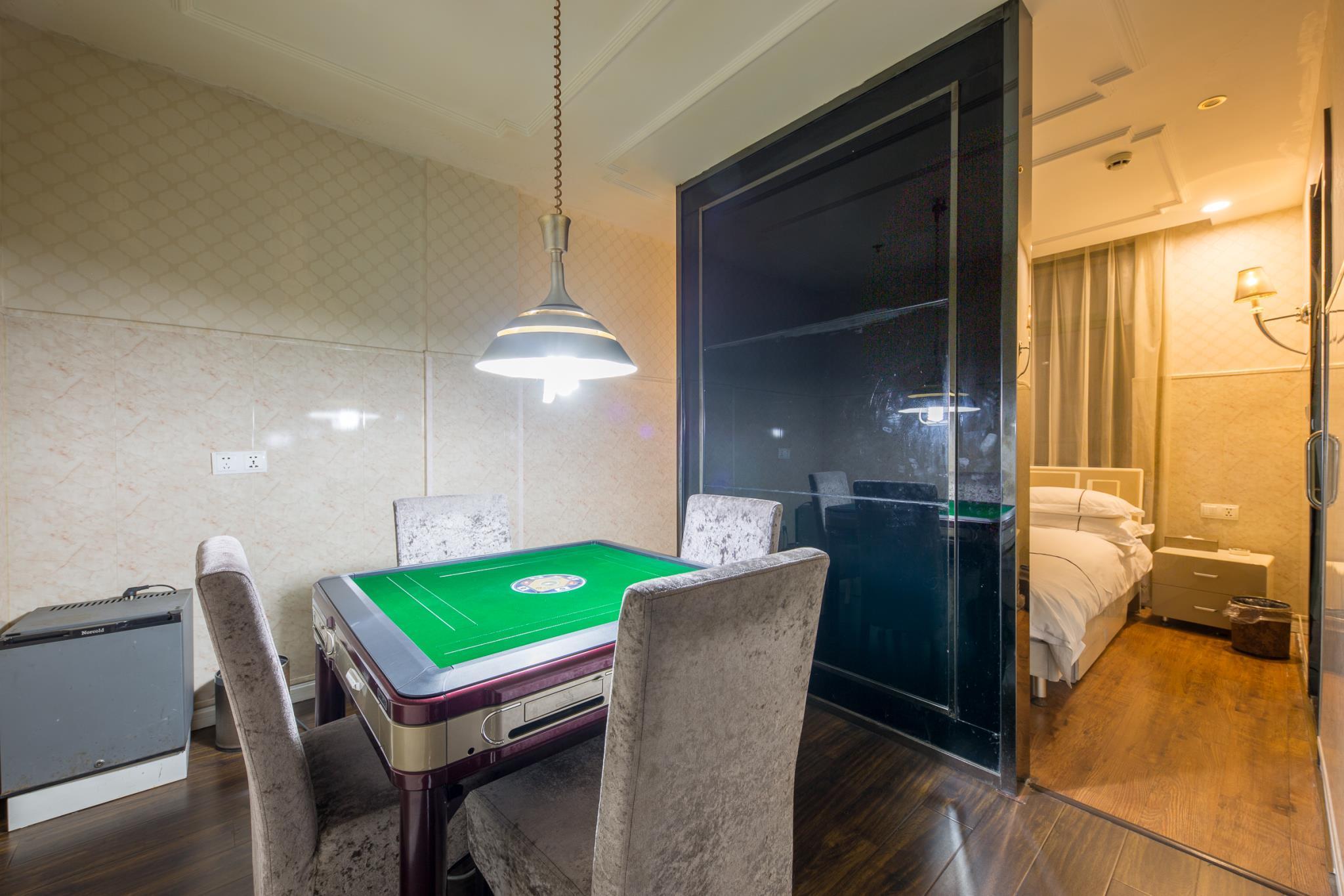 Yiwu Lvgu Hotel