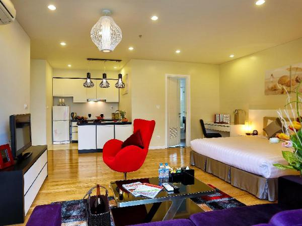 My Way Hotel & Residence Hanoi