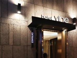 關於葡萄藤飯店 (Hotel Vine)