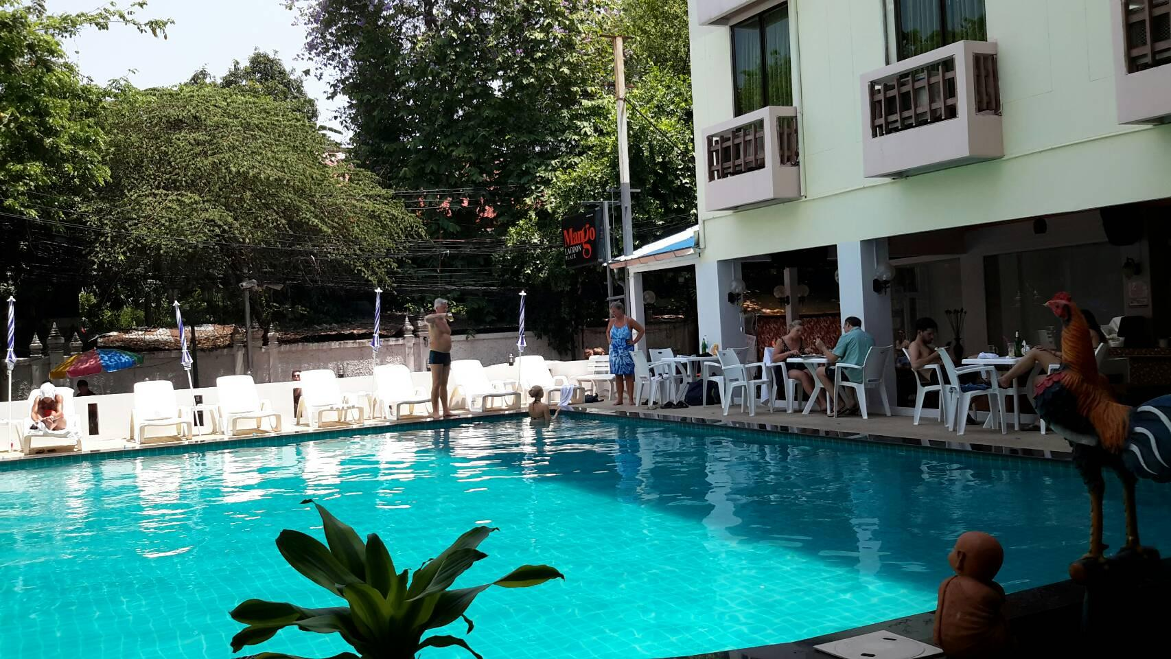 Mango Lagoon Place