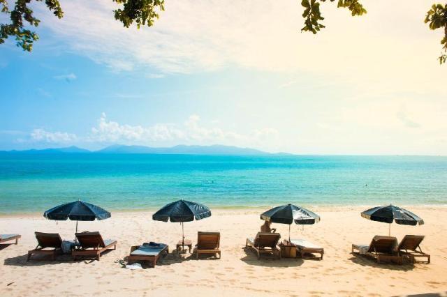 เดอะ แฮมมอค สมุยบีช รีสอร์ท – The Hammock Samui Beach Resort