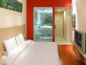 Hanting Hotel Wuhan Liudu Bridge Branch