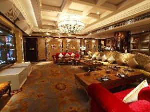 Xiangshan Jianguo Hotel
