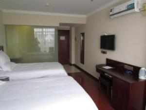 GreenTree Inn Hangzhou North Garden Express Hotel