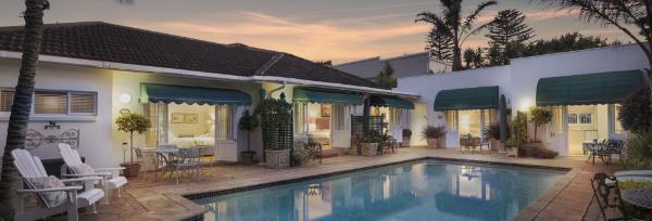 Carslogie House Port Elizabeth