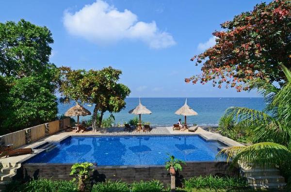 Sunsethouse-Lombok Lombok