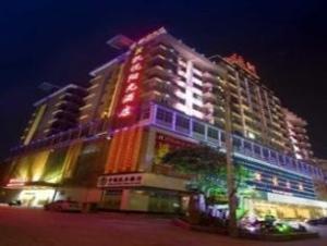 Quanzhou Huian Kaiyue Sunshine Hotel