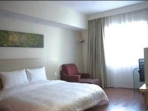 Hanting Hotel Shenzhen Huaqiang Center Park