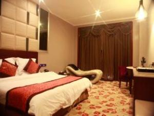 Zunyi Space Hotel