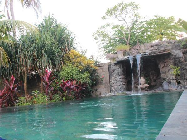 Pondok Lovina Homestay & Villas Bali