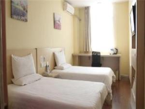 Hanting Hotel Guangzhou Panyu Shiqiao