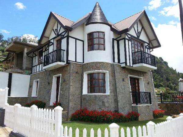 Villa De Roshe Nuwara Eliya