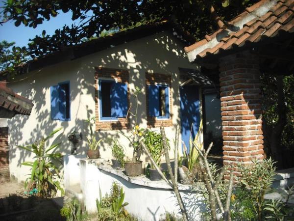 La Casa Homestay Lombok