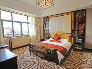 Hangzhou Huabei Hotel