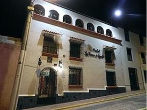 Hostal Las Torres de Ugarte