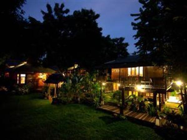 Nareeya resort Chiang Mai