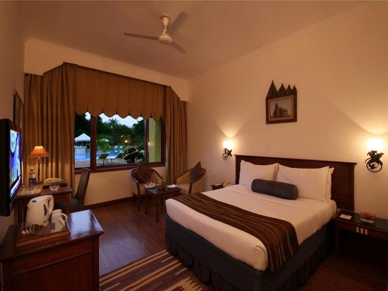 Clarks Khajuraho Hotel