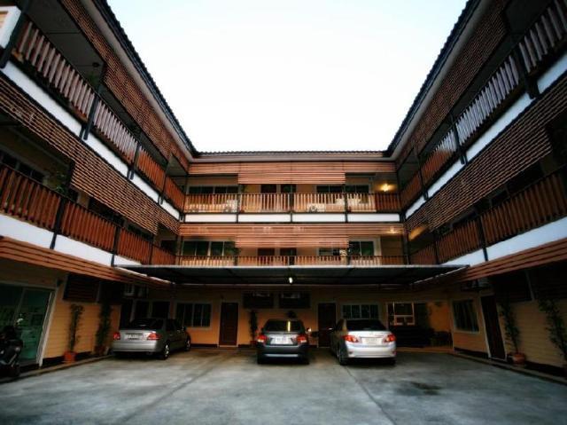 โรงแรมไมอามิ – Miami Hotel