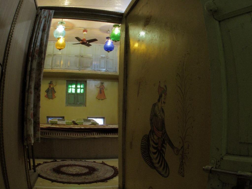 Saji Sanwri Guest House