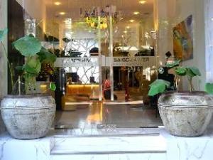 사이공 리버 부티크 호텔  (Saigon River Boutique Hotel)