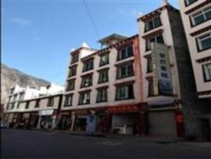 Dengba Hostel Danba Branch