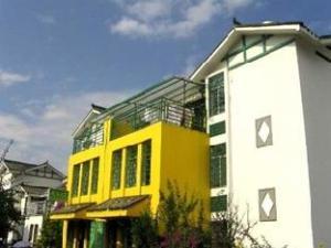Dengba Hostel Xichang Qionghai Branch