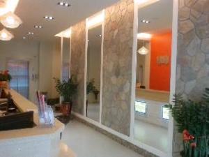 8 Inns Dongguan - Humen The Yellow River Fashion Centre Branch
