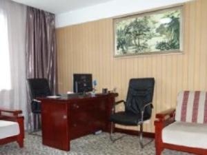 Taiyuan Diyi International Boutique Hotel