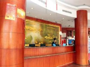 Hanting Hotel Beijing Yansha Xiaoyun Bridge Branch