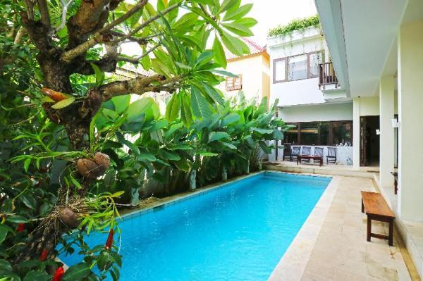 Jolie Hostel Bali Bali