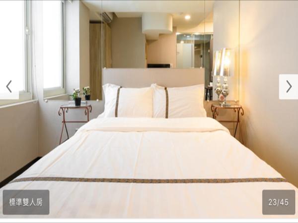 Taipei MRTLuxury Apartment -Superior Room Taipei