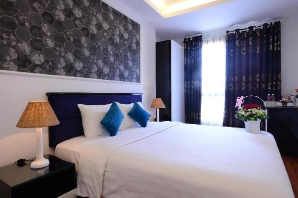 Golden Sun Palace Hotel Hanoi