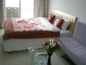 Xian Baili Apartment Hotel