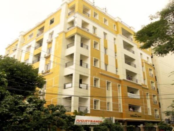 Hotel Executel Greenlands Hyderabad