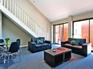 Ryals Serviced Apartments Camperdown